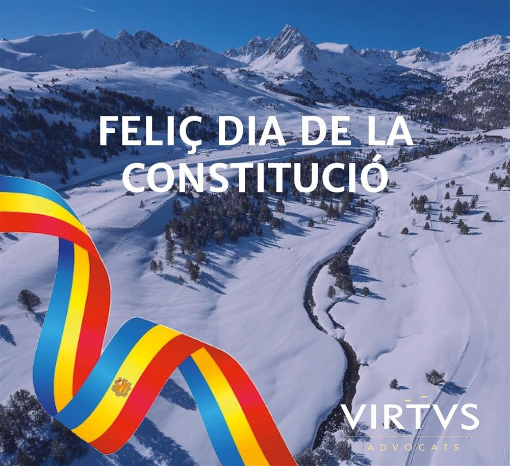 DIa constitució Andorra